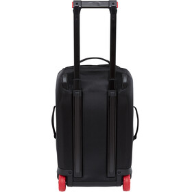 The North Face Rolling Thunder 22 Trolley 40L, tnf black